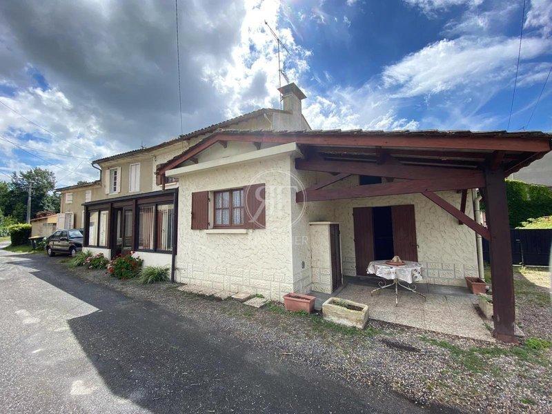 Maison, 110 m² Sur l…