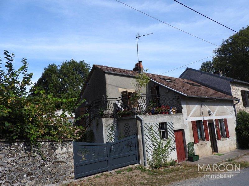 Maison, 79 m² REF 8…