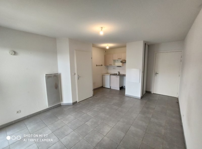 Appartement, 35 m² Idéal…