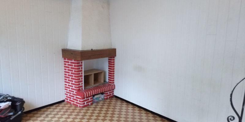Maison, 78 m² SAINT…