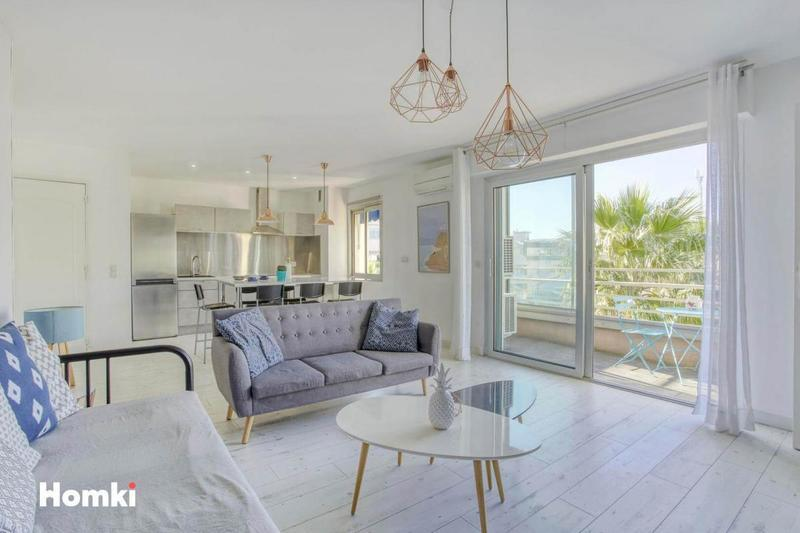 Appartement, 71 m² Econo…