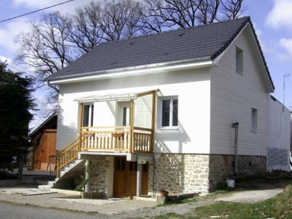 Maison, 117 m² est l…