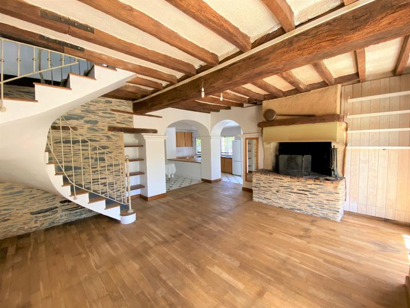 Maison, 90 m² ACHAT…