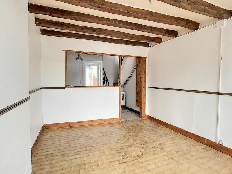 Maison, 55 m² Dans …