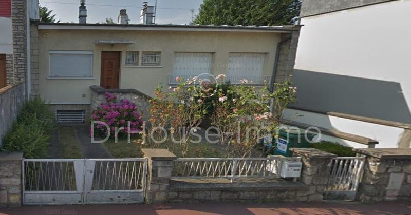Terrasse Une Maison Ancienne Piscine Immojojo