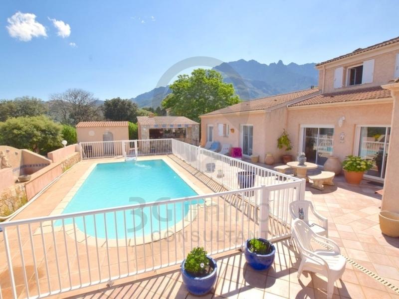 Maison, 207 m² Villa…