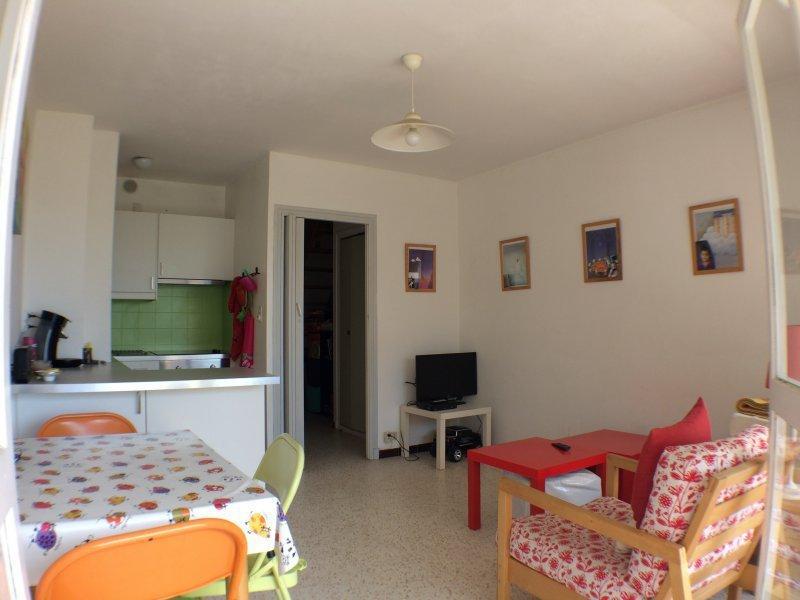 Appartement, 43,6 m² Proch…
