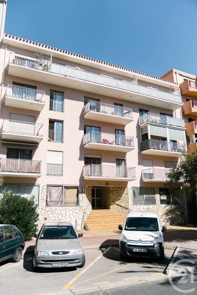 Appartement, 65 m² PERPI…