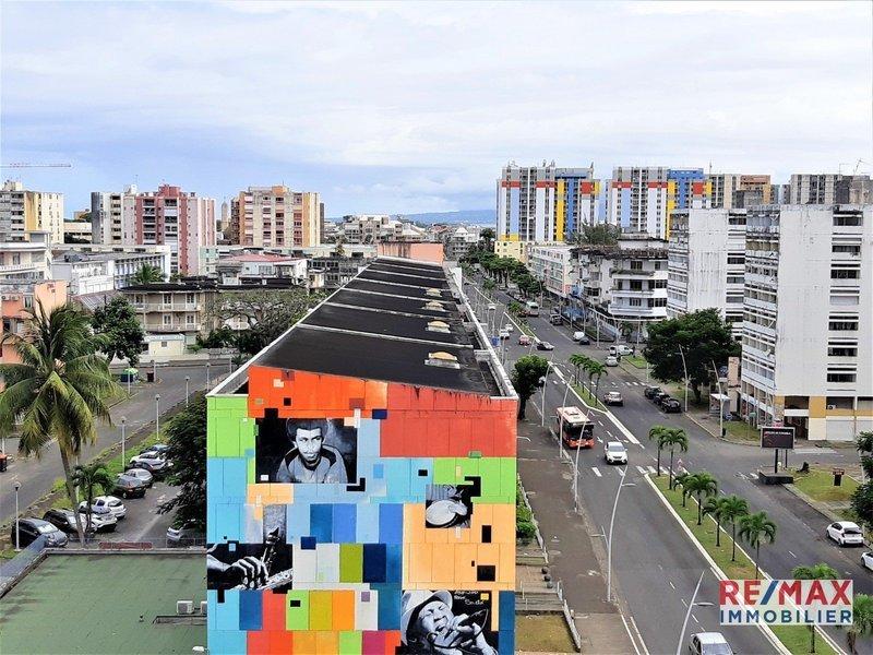 Appartement, 91 m² Remax…