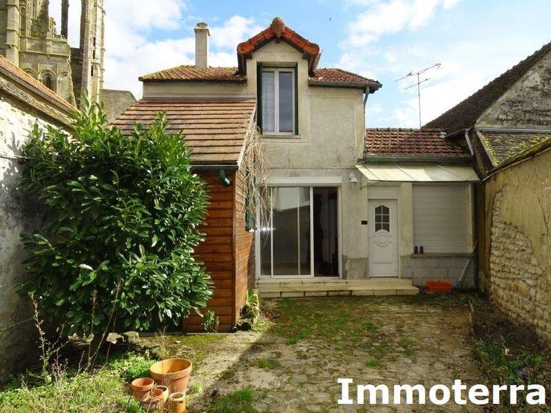 Maison, 120 m² Jean …