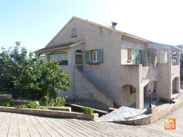 Maison, 256 m² NOS H…