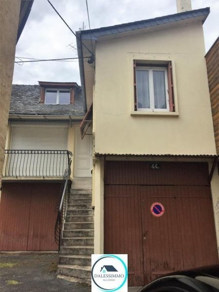 Maison, 70 m² EXCLU…