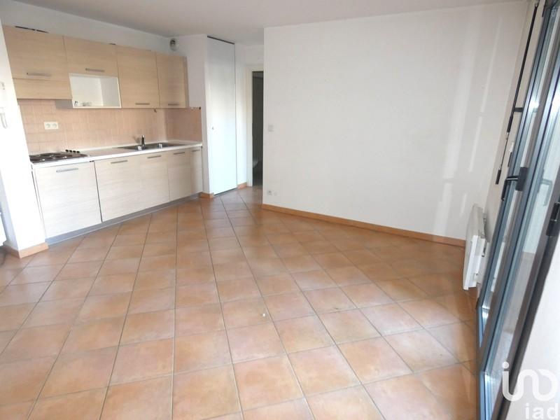 Appartement, 36 m² IAD F…