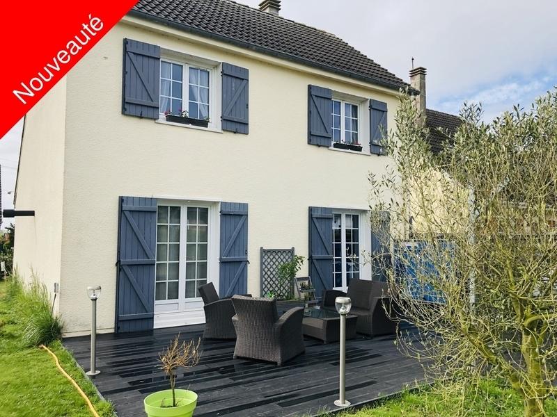 Maison, 86,62 m² CENTR…
