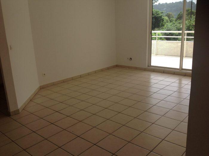 Appartement, 60 m² Le ro…