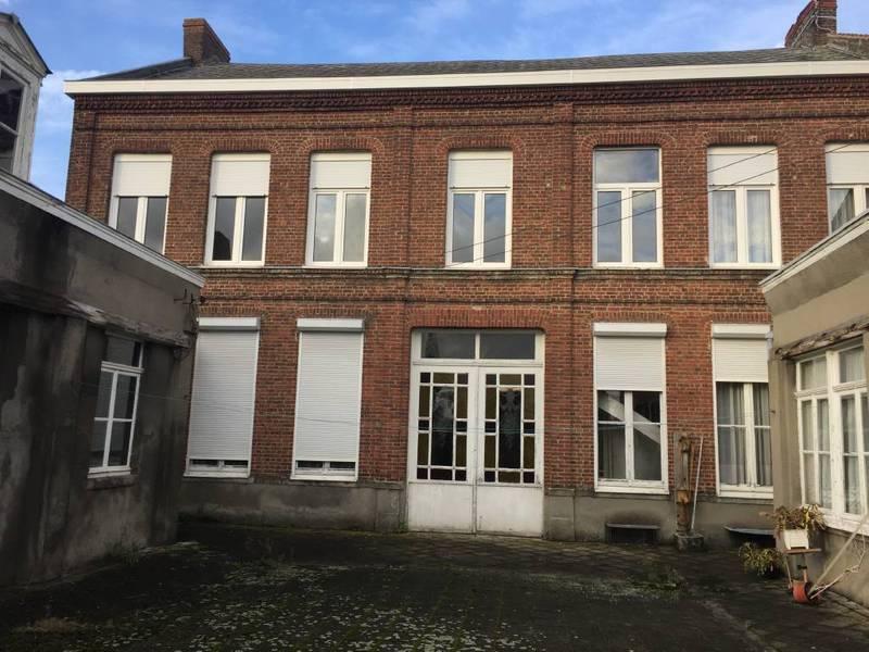 Maison Bourgeoise Fournes Weppes - Immojojo