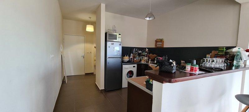 Appartement, 70,8 m² Réuss…