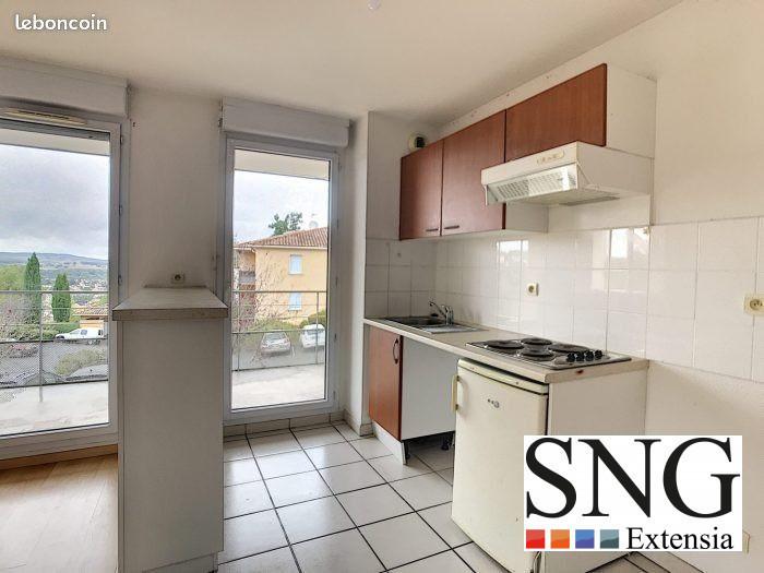 Appartement, 62 m² Pour …