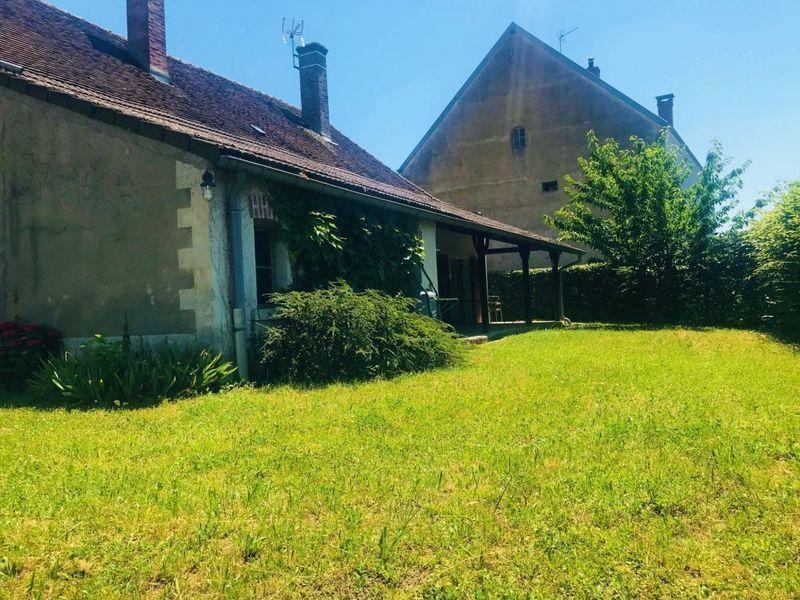 Maison, 88 m² A ven…