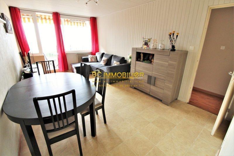 Appartement, 75,23 m² EN EX…