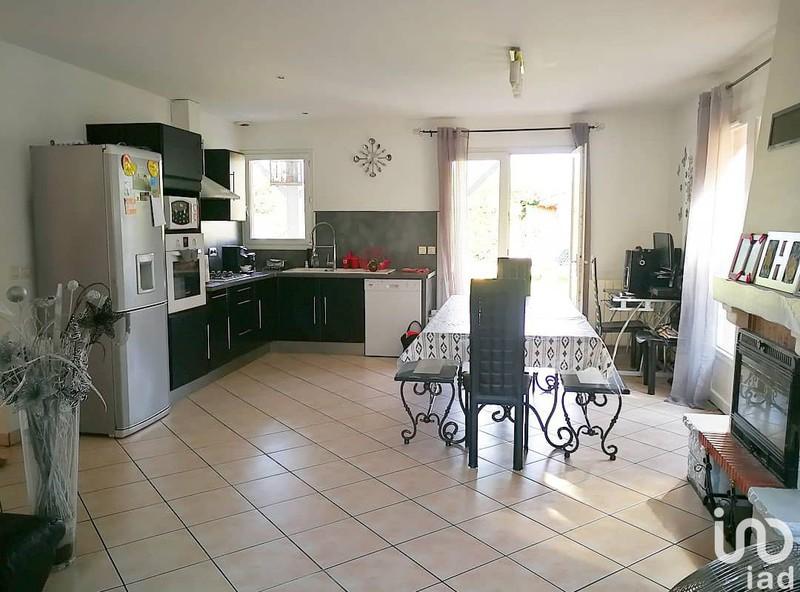 Maison, 92 m² IAD F…