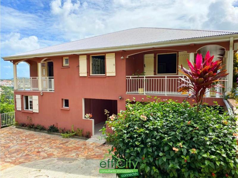 Maison, 235 m² 97231…