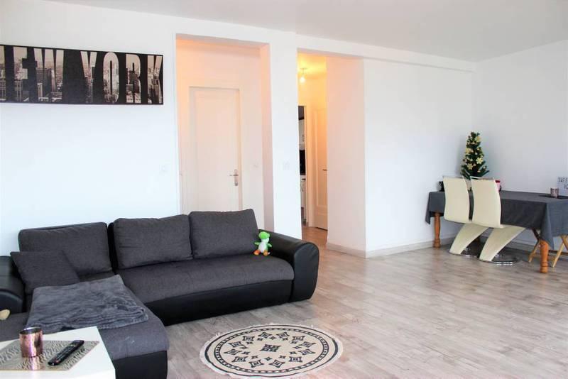 Appartement, 56 m² Surpl…