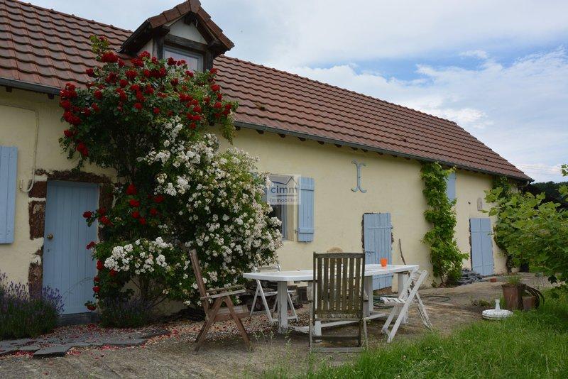 Maison, 125 m² Cimm …