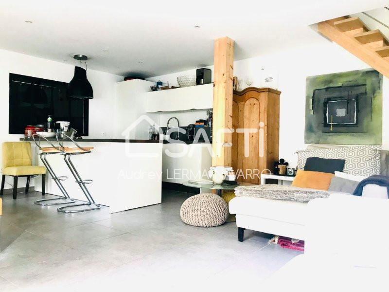 Maison, 78 m² SAFTI…