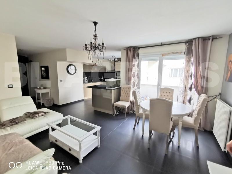 Appartement, 72 m² BL AG…