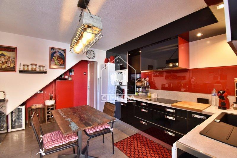 Maison, 92 m² ** VI…