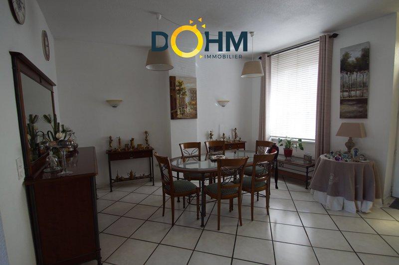 Maison, 110 m² BAS E…