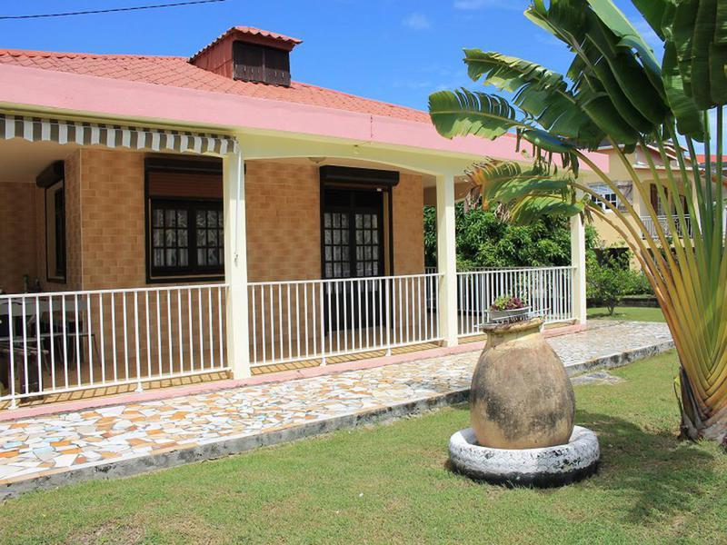 Maison, 160 m² 97160…