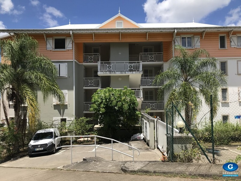 Appartement, 76,17 m² Situé…