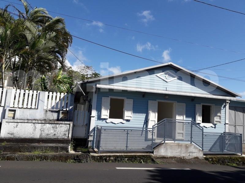 Maison, 100 m² A Pit…