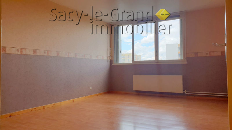 Appartement, 61 m² Messa…