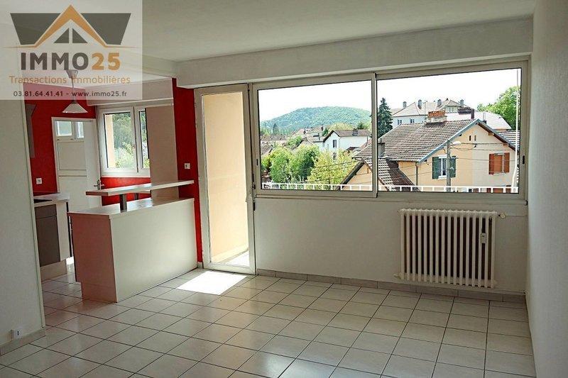 Appartement, 65 m² Votre…