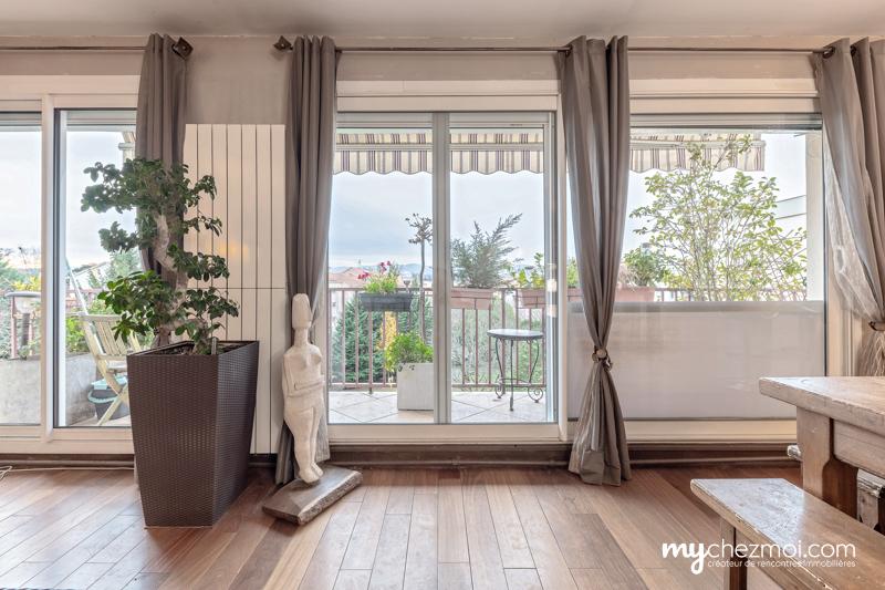 Appartement, 79 m² AU CA…