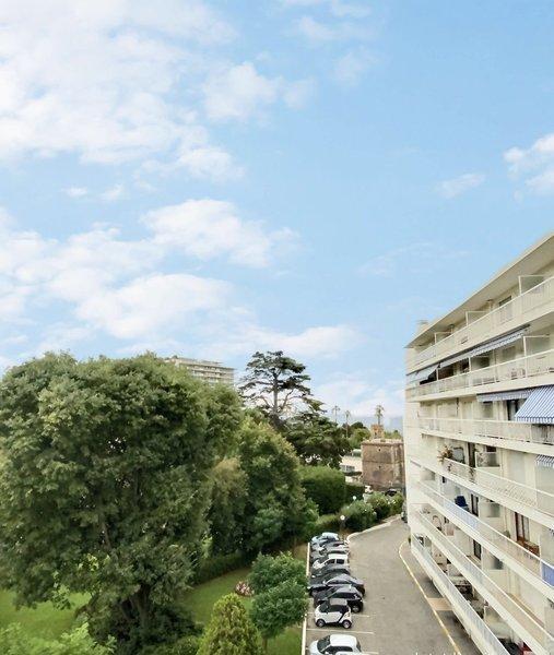 Appartement, 49,8 m² A 3 m…