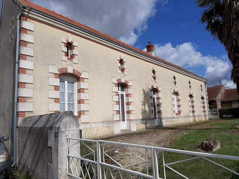Maison, 98,6 m² Ancie…