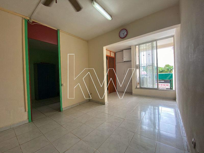 Appartement, 46,4 m² Résid…