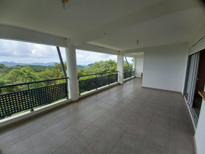 Appartement, 99 m² Ducos…