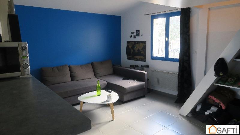 Appartement, 24 m² Idéal…