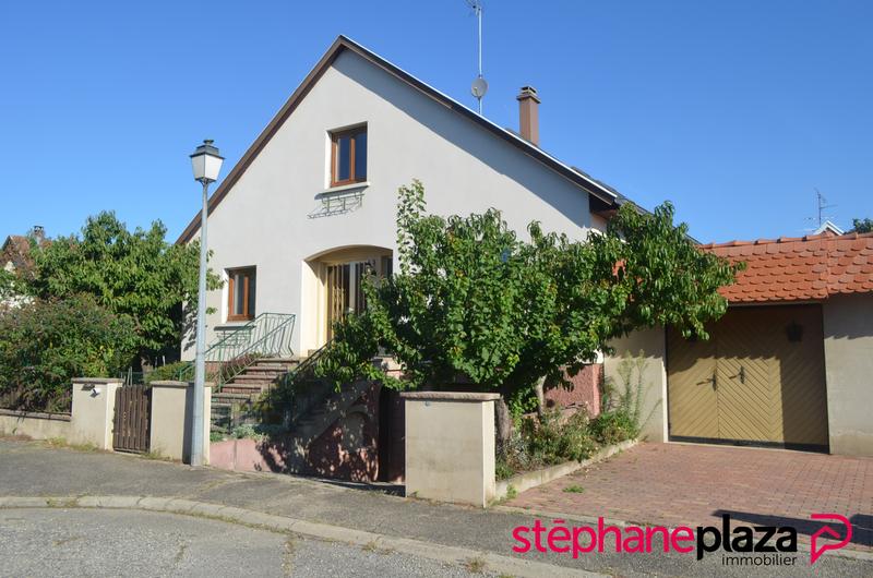 Maison, 170 m² Stéph…
