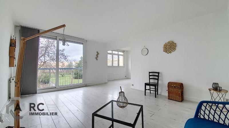 Appartement, 80,7 m² Dans …