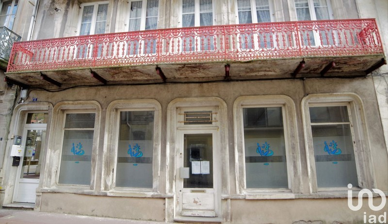 Appartement, 66 m² iad F…