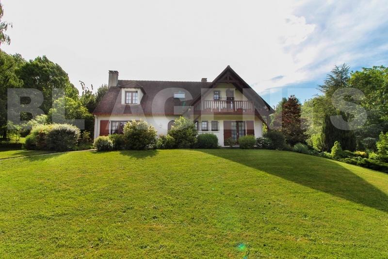 Maison, 240 m² BL AG…