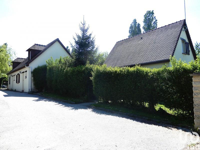 Maison, 186 m² IAD F…