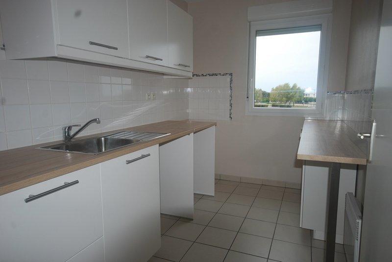 Appartement, 78 m² Sur l…