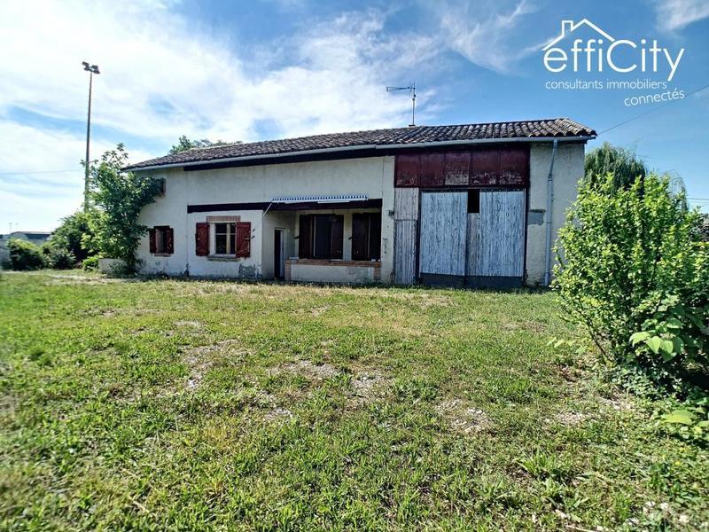 Maison, 70 m² 82290…